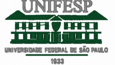 Photo of UNIFESP abre inscrições para cursos de Pós Graduação – 2019