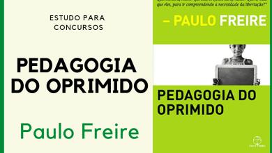 Foto de Resumo Livro Pedagogia do Oprimido – Paulo Freire