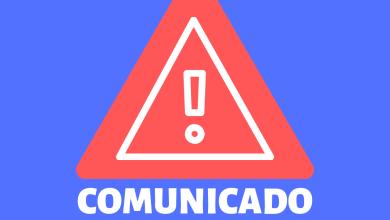 Photo of Nota de Corte Prova de Mérito – 2018