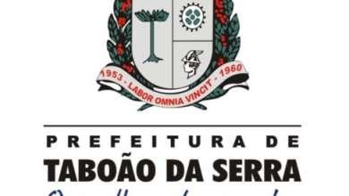 Photo of Concurso Público para Educação – Taboão da Serra – 2019