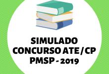 Foto de Simulado Concurso ATE e CP 2019: LDB Geral – 2019