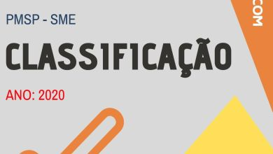 Photo of Classificação Definitiva de Professores – SME/SP – 2020
