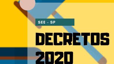 Foto de Decreto 64.733/2020: Fixação do Valor Máximo para Fins de Pagamento do Bônus – 2020