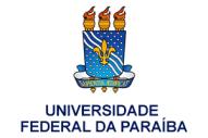 UFPB geografia