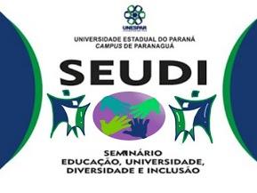 Photo of UNESPAR promove VII Seminário Educação, Universidade, Diversidade e Inclusão