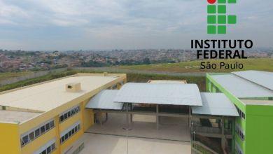 Foto de IFSP abre inscrições para Pós-Graduação em Docência na Educação Superior