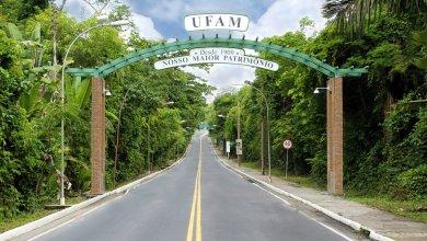 Foto de UFAM abre seleção para 95 vagas de professores em diversas áreas