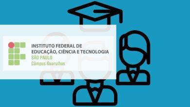 Foto de IFSP abre inscrições para Curso sobre Professor da EJA