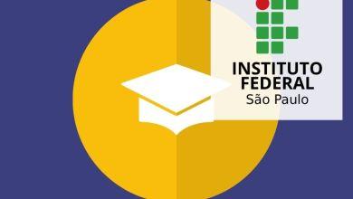 Foto de IFSP abre seleção para 1800 vagas em cursos técnicos sem prova