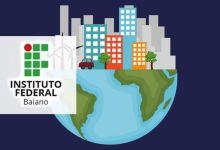 Foto de IF BAIANO oferta especialização em Desenvolvimento Regional e Meio Ambiente