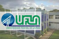 Concurso UFLA 2021