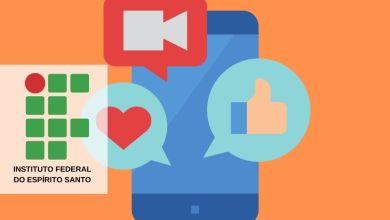 Foto de IFES oferta minicurso sobre Ferramentas Digitais para Curadoria Educacional