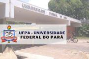 concurso UFPA 2021