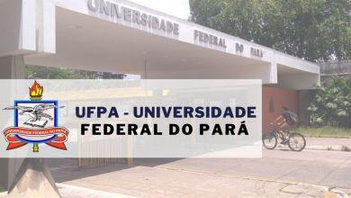 Foto de UFPA publica 8 editais de Concursos Públicos para Professor Efetivo em 2021