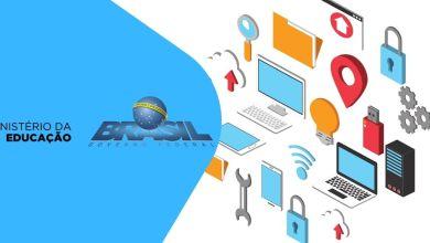 curso educação e tecnologias MEC