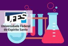 Foto de UFES oferta 12 vagas de Professor Formador em curso a distância