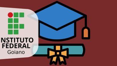 IFGOIANO Pós-graduação