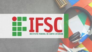 Cursos de Idiomas IFSC