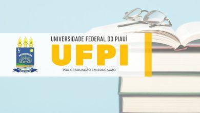 Educação UFPI