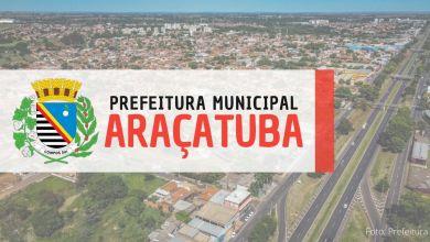 Professores Araçatuba 2021