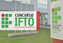concurso IFTO