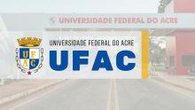 concurso professores UFAC