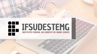 cursos qualificação do IFSUDESTEMG