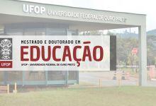 educação UFOP