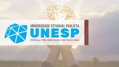 pós-graduação psicologia UNESP