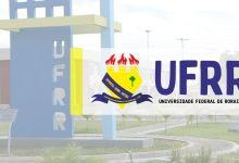 professores substitutos UFRR