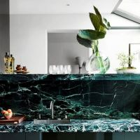 35+ Dirty Facts About Emerald Green Kitchen Decor Ideas Revealed 5