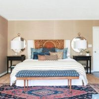 38+ The Fundamentals Of Persian Rug Bedroom You Will Be Able To Learn From Beginning Right Away 48