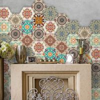 40+ Vital Pieces of 1960s Tile Ideas