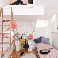 Furnishing Rooms For Teenagers Tips Ideas For Teenage Girls Rooms 2