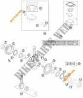 690 ENDURO R ENDURO 2012 690 KTM Ktm motociclos # KTM
