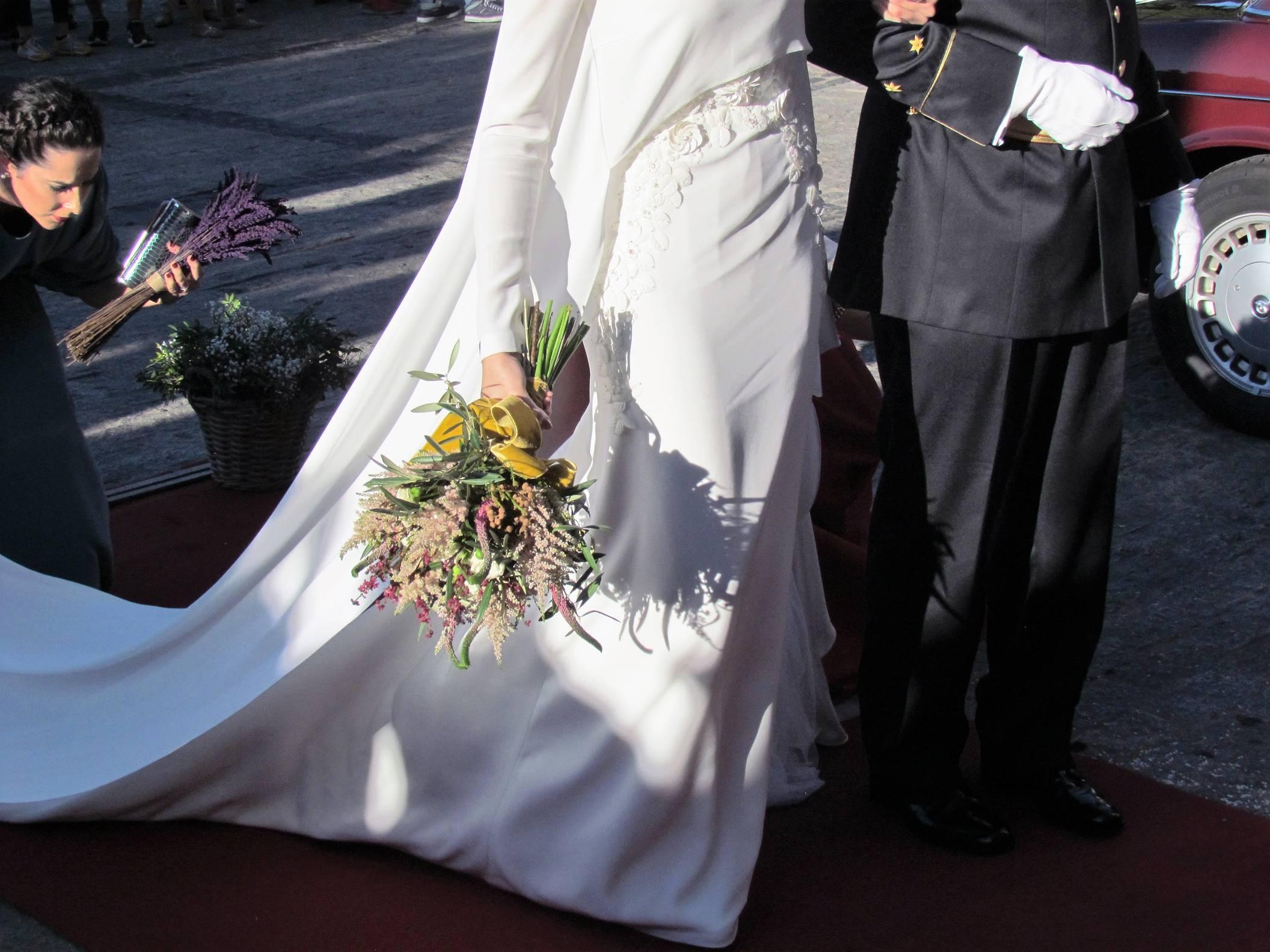 Tu ramo de novia