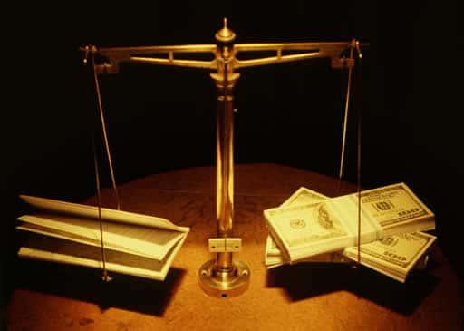 オンラインカジノの公平性は保たれている