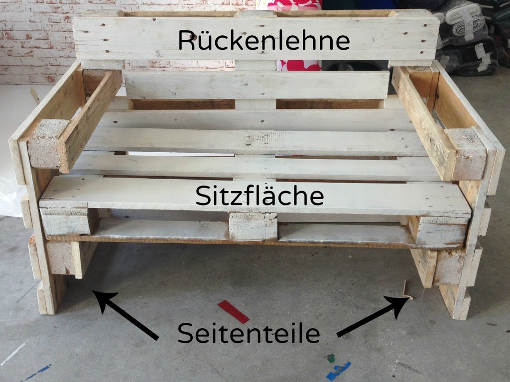 sofa selber bauen europaletten sleeper sofas full size möbel aus paletten anleitung