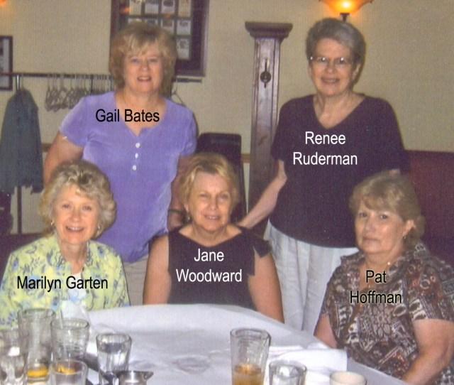 2004 Reunion Group Jeff Cole