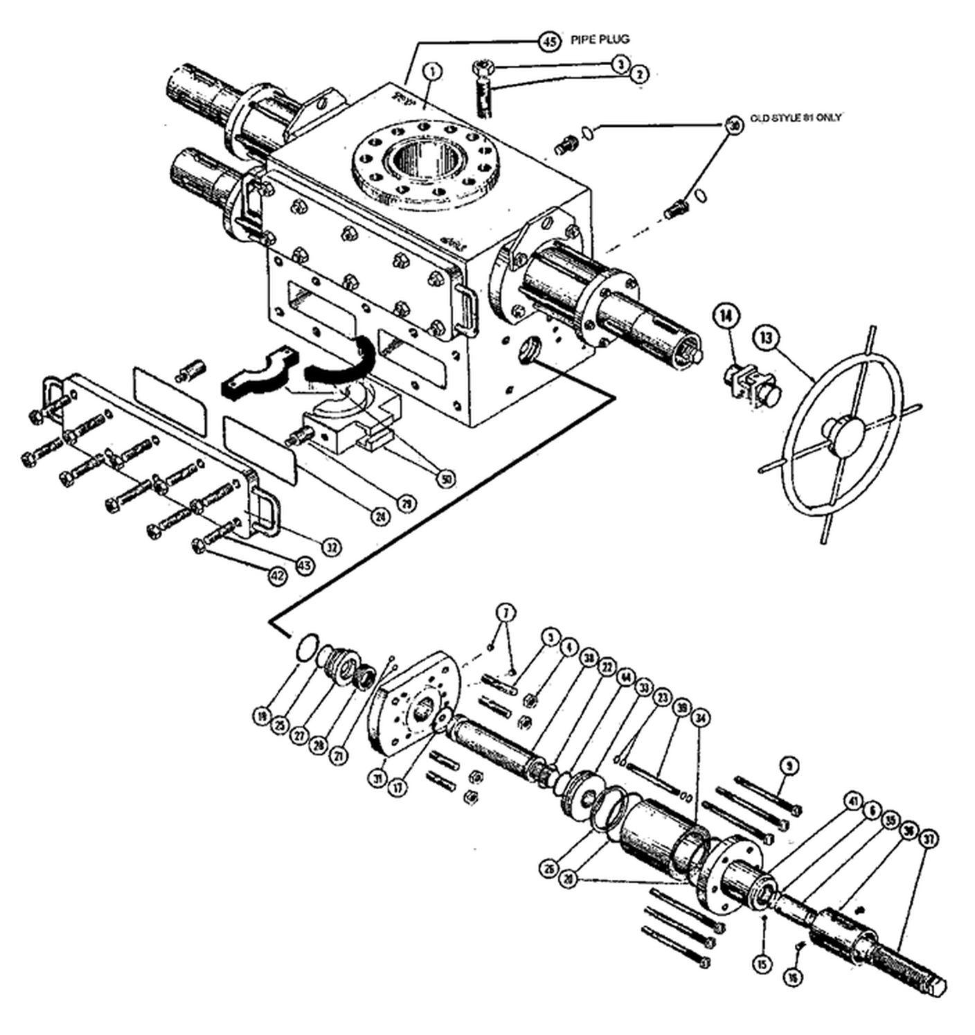 [WRG-1757] Townsend Annular Preventer Manual