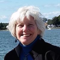 Jeanne Marie Merkel
