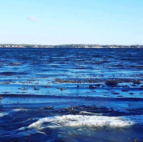 Jan. 5, 9 a.m. Flanders Bay