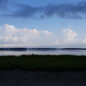 Aug. 20, 7:40 a.m., Flanders Bay