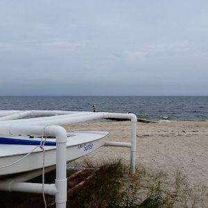 Sept. 10, 4:38 p.m. Mattituck Yacht Club