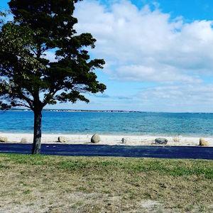 Nov. 1, 1:05 p.m., Nassau Point