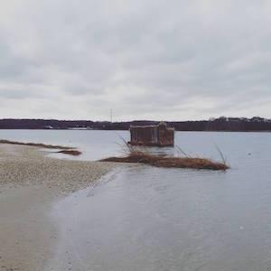 Reeves Bay, Flanders 12:24 p.m