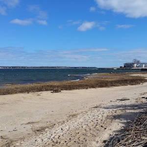 Feb. 26, 10 a.m., Flanders Bay