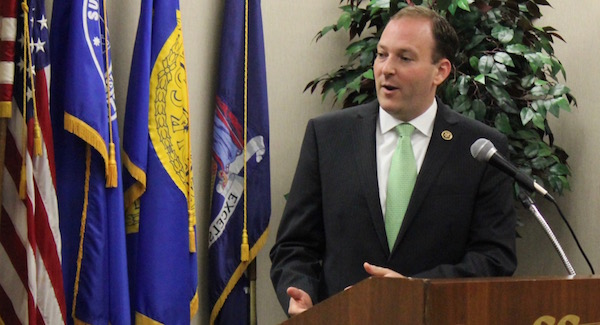 Zeldin Pledges To Protect East End Estuaries