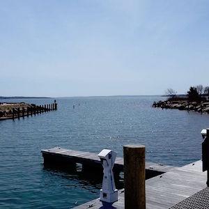 April 11, 12:30 p.m., Peconic Bay Yacht Club