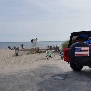 Aug. 28, 4:05 p.m. New Suffolk Beach